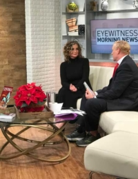 Concierge Release Interview with WWL Eyewitness Morning News