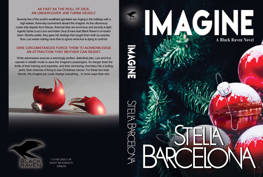 imagine new by stella barcelona read romance novels online - Best Christmas Novels